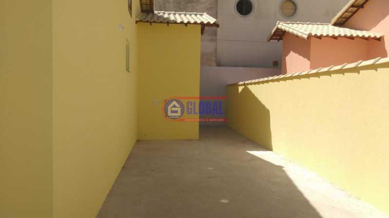 23b48fc4-393c-411f-b33f-6ed3a2 - Casa À Venda - São José do Imbassaí - Maricá - RJ - MACA20330 - 17