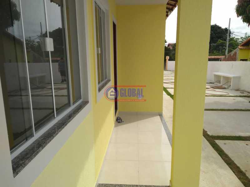 622d4afe-70a5-4197-9d87-79abd0 - Casa À Venda - São José do Imbassaí - Maricá - RJ - MACA20330 - 3