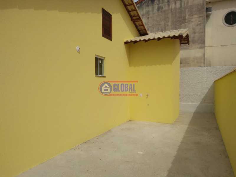 a673b330-408a-4faf-9b06-fad821 - Casa À Venda - São José do Imbassaí - Maricá - RJ - MACA20330 - 19