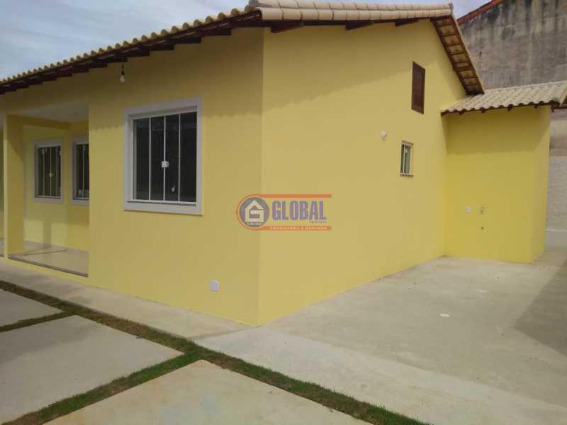 be791142-f6ba-4aae-ac1e-1cb511 - Casa À Venda - São José do Imbassaí - Maricá - RJ - MACA20330 - 20