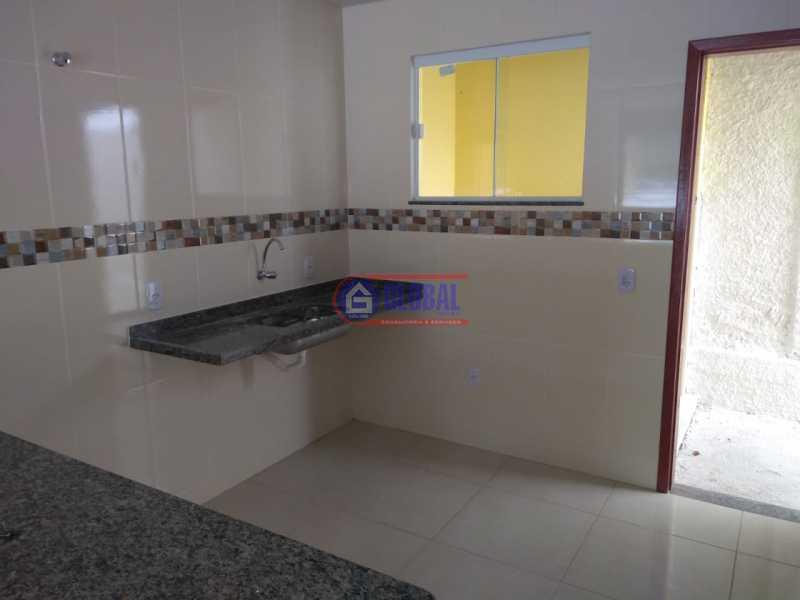 57539602-4f04-4047-89c3-a222d1 - Casa À Venda - São José do Imbassaí - Maricá - RJ - MACA20330 - 14