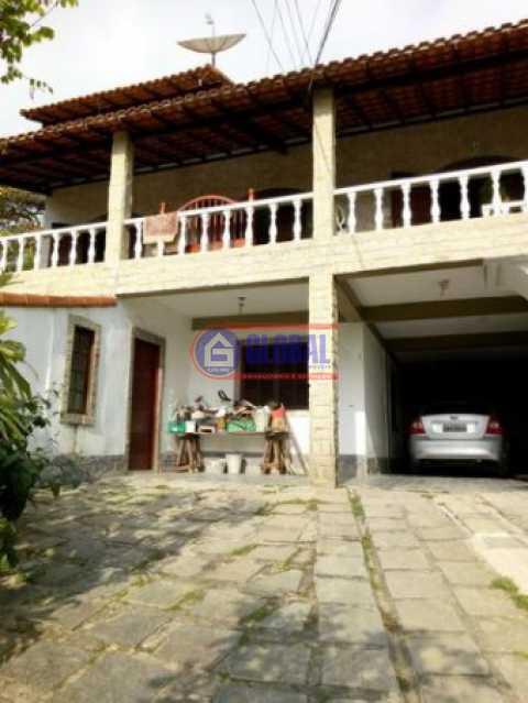 1 - Casa 5 quartos à venda Araçatiba, Maricá - R$ 750.000 - MACA50026 - 1