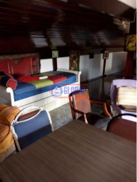 6 - Casa 5 quartos à venda Araçatiba, Maricá - R$ 750.000 - MACA50026 - 9