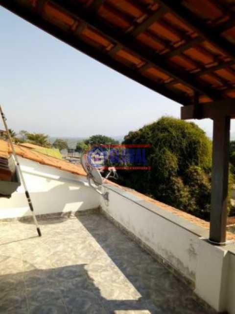 6a - Casa 5 quartos à venda Araçatiba, Maricá - R$ 750.000 - MACA50026 - 10