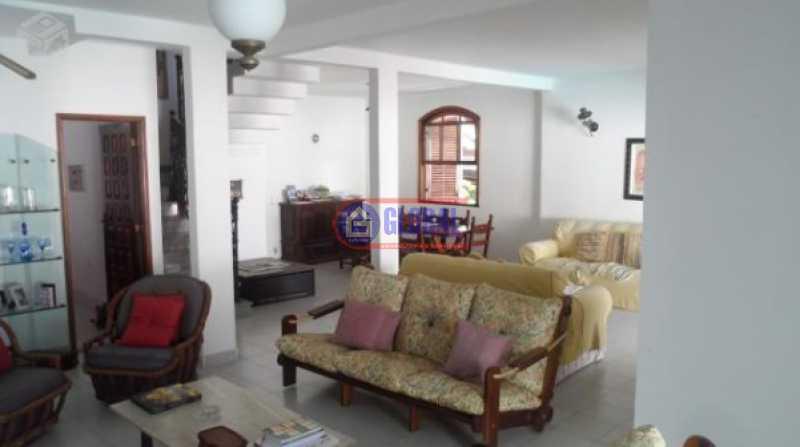2 - Casa 3 quartos à venda São José do Imbassaí, Maricá - R$ 550.000 - MACA30169 - 5