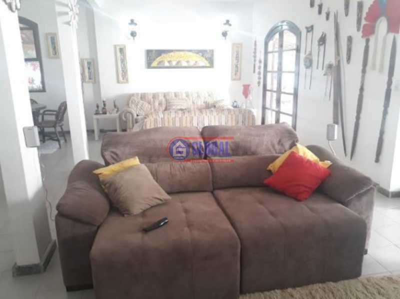 2a - Casa 3 quartos à venda São José do Imbassaí, Maricá - R$ 550.000 - MACA30169 - 6