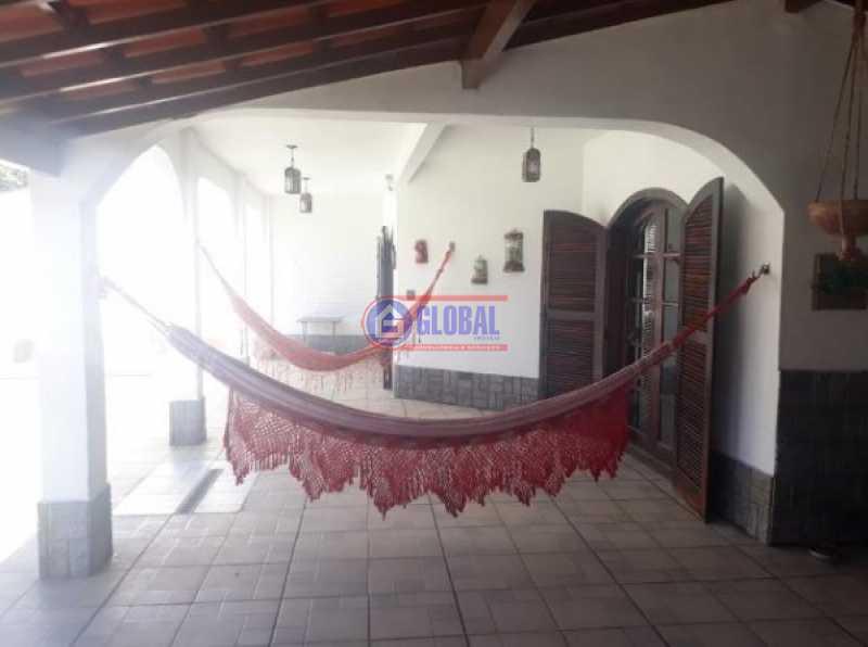 6 - Casa 3 quartos à venda São José do Imbassaí, Maricá - R$ 550.000 - MACA30169 - 11