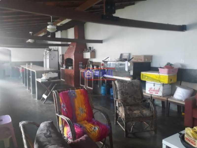 7 - Casa 3 quartos à venda São José do Imbassaí, Maricá - R$ 550.000 - MACA30169 - 12