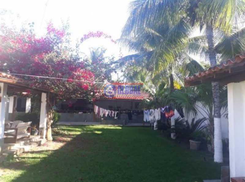 8 - Casa 3 quartos à venda São José do Imbassaí, Maricá - R$ 550.000 - MACA30169 - 14