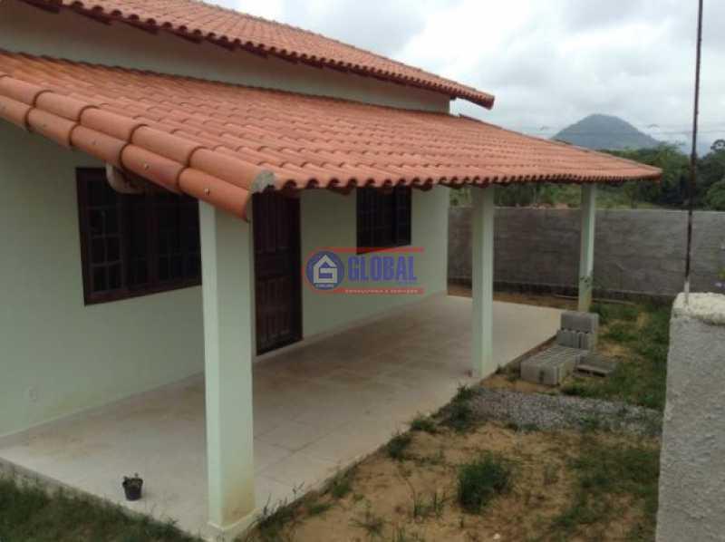1 - Casa em Condomínio 2 quartos à venda Itapeba, Maricá - R$ 180.000 - MACN20063 - 1