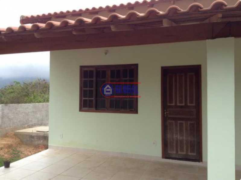 1a - Casa em Condomínio 2 quartos à venda Itapeba, Maricá - R$ 180.000 - MACN20063 - 3