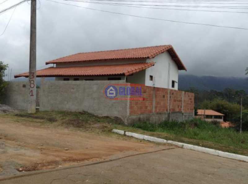 1b - Casa em Condomínio 2 quartos à venda Itapeba, Maricá - R$ 180.000 - MACN20063 - 4