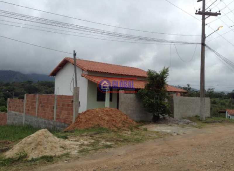 1c - Casa em Condomínio 2 quartos à venda Itapeba, Maricá - R$ 180.000 - MACN20063 - 5