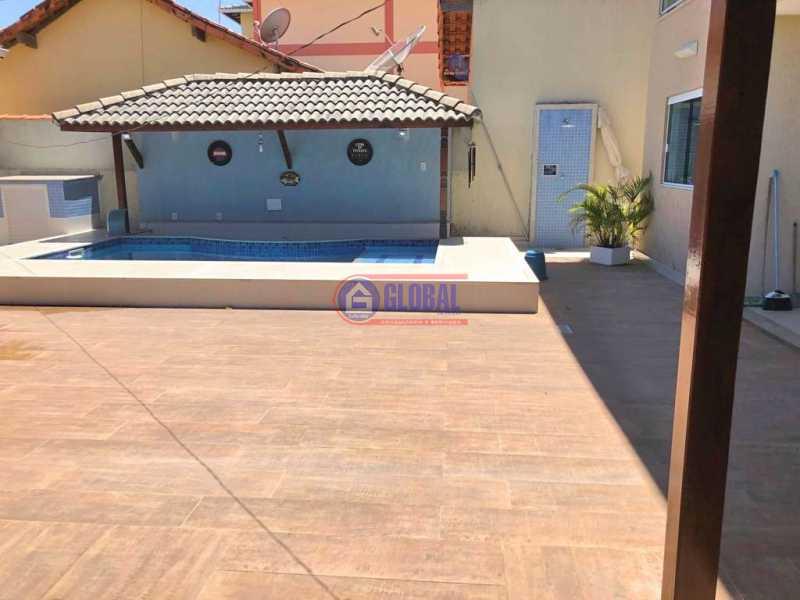 0b456582-df85-46e3-b67c-a719f5 - Casa em Condomínio 5 quartos à venda Ponta Grossa, Maricá - R$ 1.550.000 - MACN50004 - 9