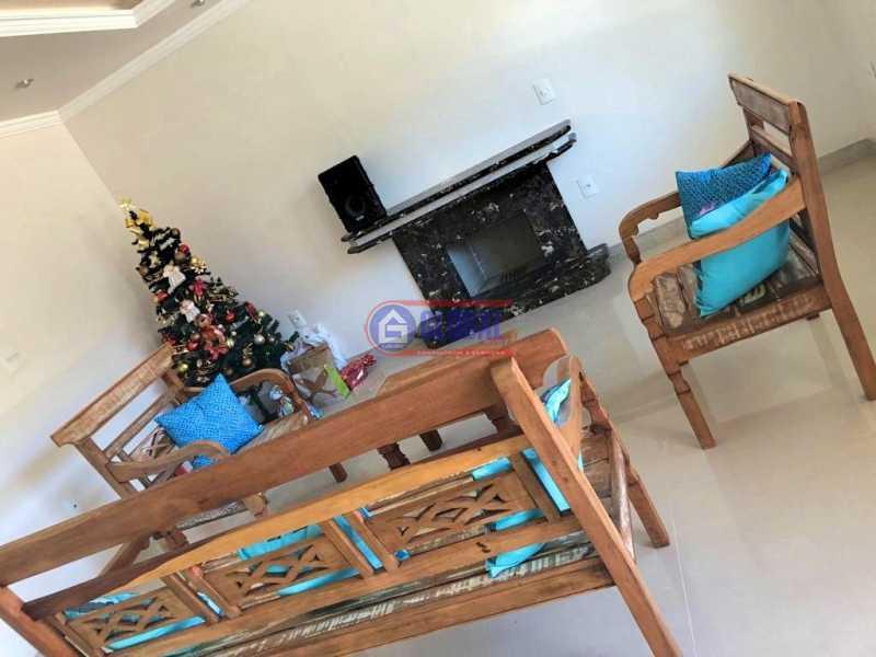 6a6ae2a4-75fb-4fe3-89a1-8a0e66 - Casa em Condomínio 5 quartos à venda Ponta Grossa, Maricá - R$ 1.550.000 - MACN50004 - 6
