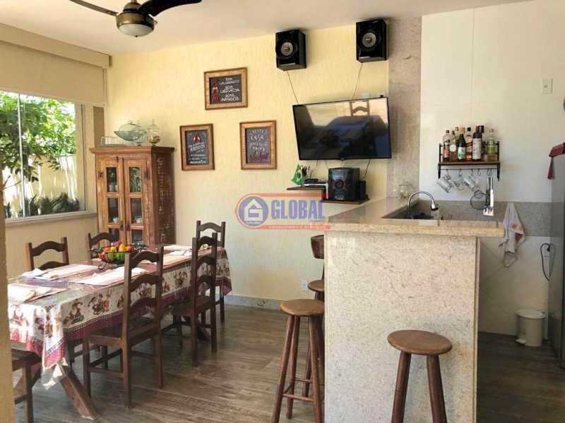 8e7f1ddd-56cf-4a40-aee3-63a629 - Casa em Condomínio 5 quartos à venda Ponta Grossa, Maricá - R$ 1.550.000 - MACN50004 - 16