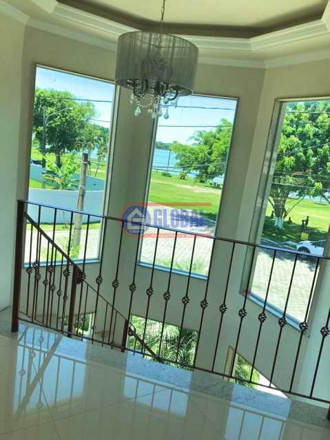 71c98271-b780-4071-8f3b-485b61 - Casa em Condomínio 5 quartos à venda Ponta Grossa, Maricá - R$ 1.550.000 - MACN50004 - 7