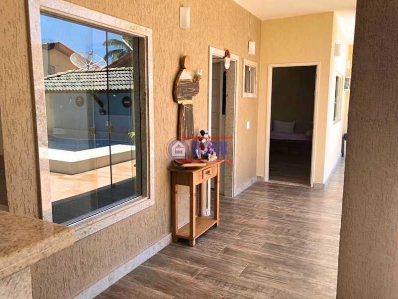 af94b7c6-5486-4491-bc7d-c2ebde - Casa em Condomínio 5 quartos à venda Ponta Grossa, Maricá - R$ 1.550.000 - MACN50004 - 18