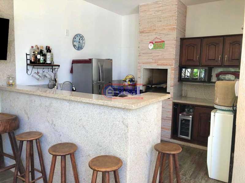 e33d84a7-8639-472c-a859-b3c5ee - Casa em Condomínio 5 quartos à venda Ponta Grossa, Maricá - R$ 1.550.000 - MACN50004 - 15