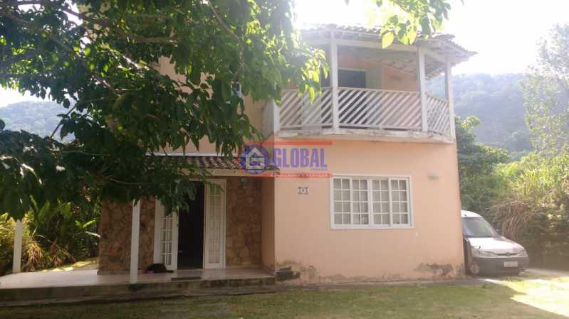a - Casa em Condomínio 4 quartos à venda Ubatiba, Maricá - R$ 390.000 - MACN40016 - 1
