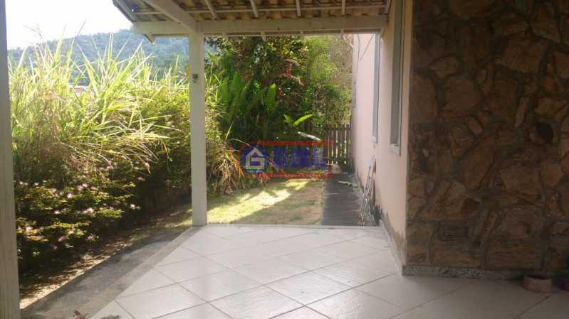 a1 - Casa em Condomínio 4 quartos à venda Ubatiba, Maricá - R$ 390.000 - MACN40016 - 3