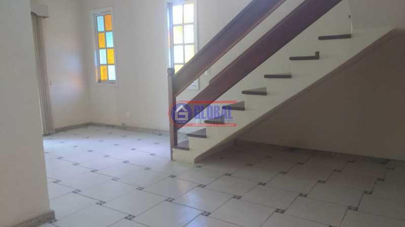b1 - Casa em Condomínio 4 quartos à venda Ubatiba, Maricá - R$ 390.000 - MACN40016 - 6