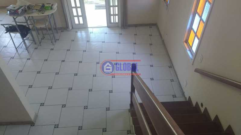 b2 - Casa em Condomínio 4 quartos à venda Ubatiba, Maricá - R$ 390.000 - MACN40016 - 7