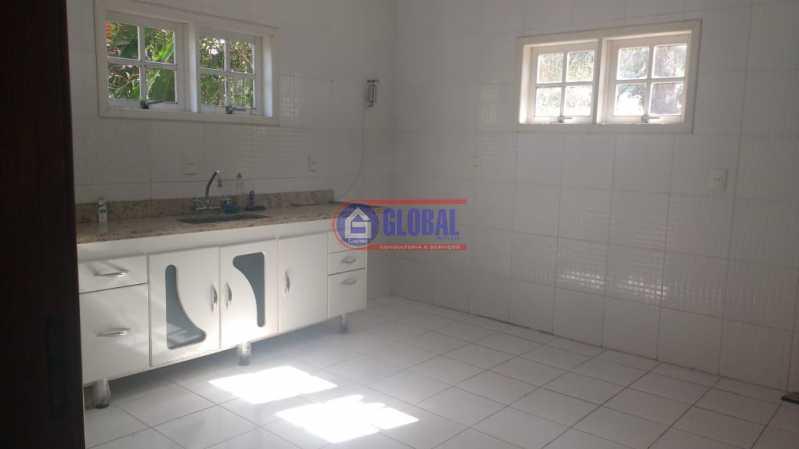 d 1 - Casa em Condomínio 4 quartos à venda Ubatiba, Maricá - R$ 390.000 - MACN40016 - 9