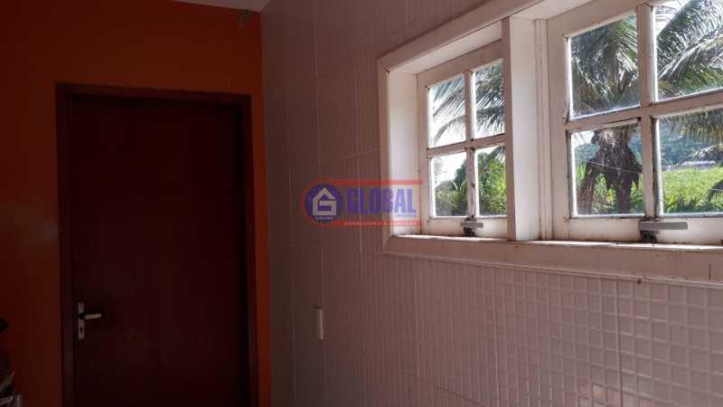 d 3 - Casa em Condomínio 4 quartos à venda Ubatiba, Maricá - R$ 390.000 - MACN40016 - 11