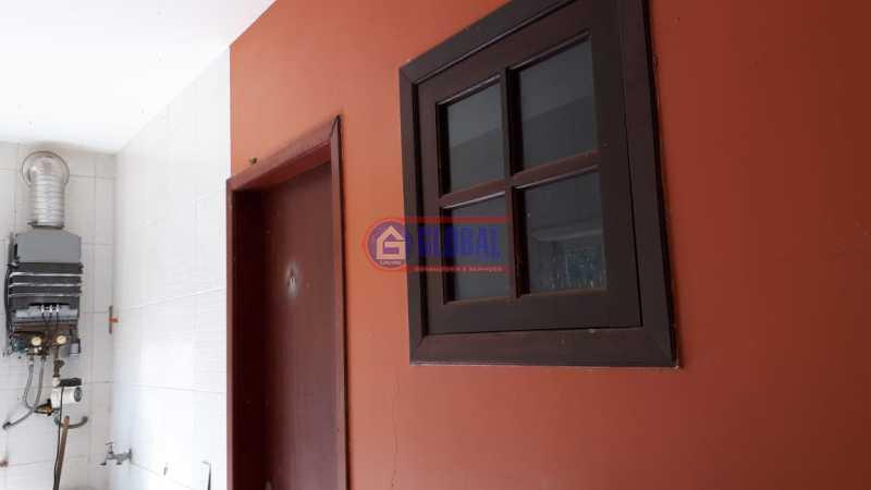 d 4 - Casa em Condomínio 4 quartos à venda Ubatiba, Maricá - R$ 390.000 - MACN40016 - 12