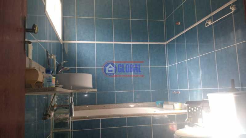 e 3 - Casa em Condomínio 4 quartos à venda Ubatiba, Maricá - R$ 390.000 - MACN40016 - 15
