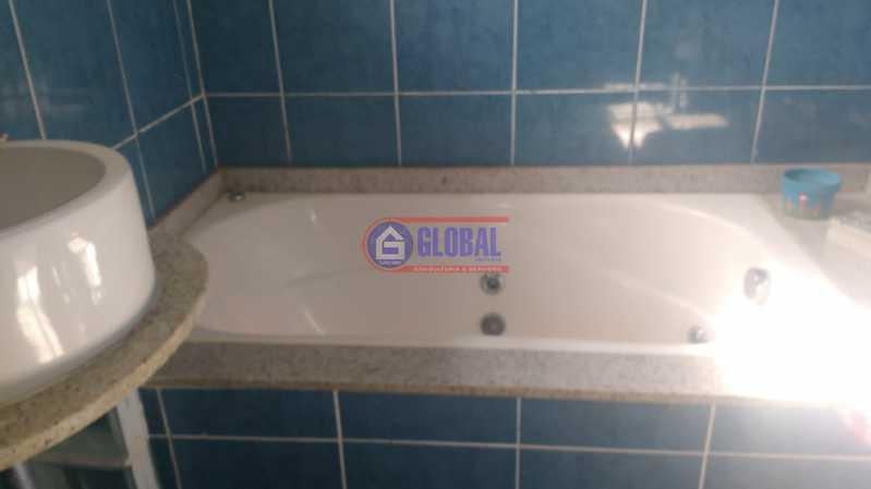 e 4 - Casa em Condomínio 4 quartos à venda Ubatiba, Maricá - R$ 390.000 - MACN40016 - 29