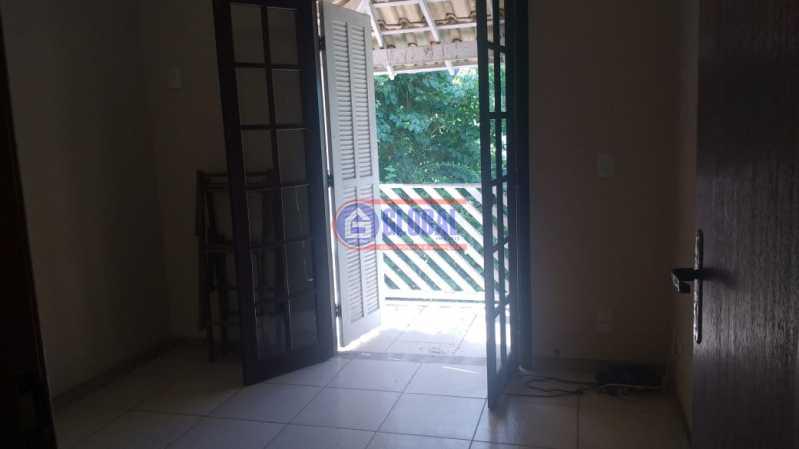 f 1 - Casa em Condomínio 4 quartos à venda Ubatiba, Maricá - R$ 390.000 - MACN40016 - 30