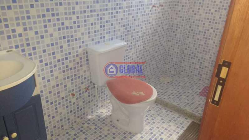 f 3 - Casa em Condomínio 4 quartos à venda Ubatiba, Maricá - R$ 390.000 - MACN40016 - 32