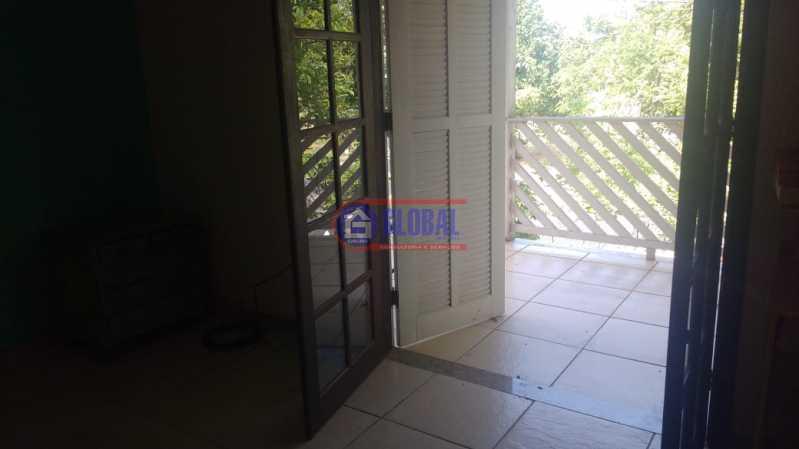 g 1 - Casa em Condomínio 4 quartos à venda Ubatiba, Maricá - R$ 390.000 - MACN40016 - 33