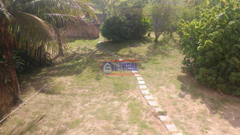 z 2 - Casa em Condomínio 4 quartos à venda Ubatiba, Maricá - R$ 390.000 - MACN40016 - 38