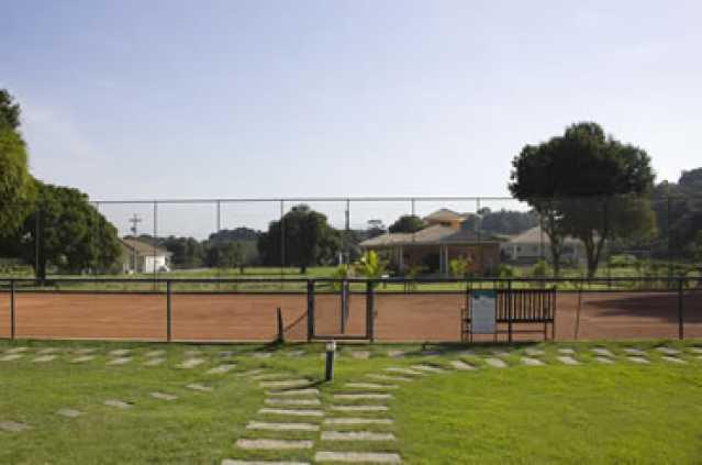 Condomínio - Campo Futebol - Casa em Condomínio 4 quartos à venda Ubatiba, Maricá - R$ 390.000 - MACN40016 - 21