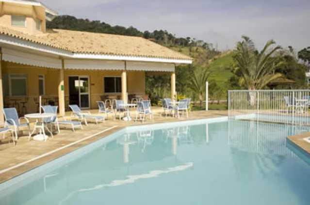 Condomínio - Piscina - Casa em Condomínio 4 quartos à venda Ubatiba, Maricá - R$ 390.000 - MACN40016 - 18