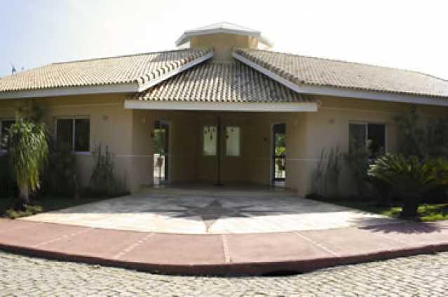Condomínio - Salão de Festas - Casa em Condomínio 4 quartos à venda Ubatiba, Maricá - R$ 390.000 - MACN40016 - 17