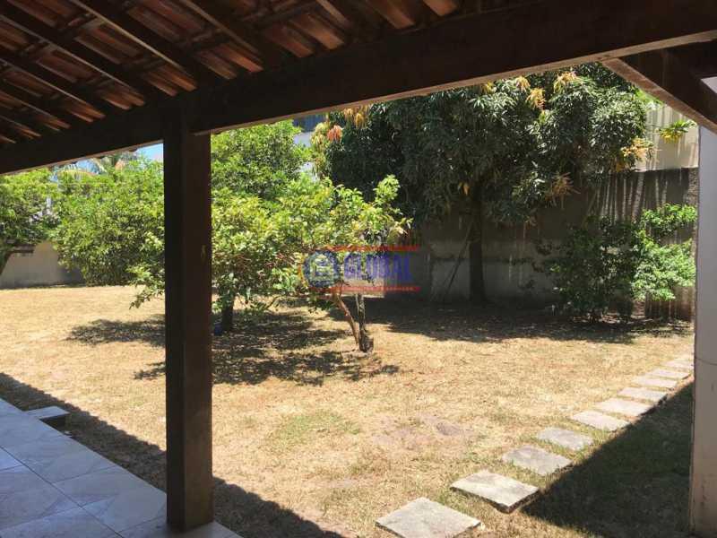 a2 - Casa 3 quartos à venda Cidade Praiana, Rio das Ostras - R$ 760.000 - MACA30170 - 4