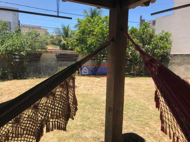 a3 - Casa 3 quartos à venda Cidade Praiana, Rio das Ostras - R$ 760.000 - MACA30170 - 5