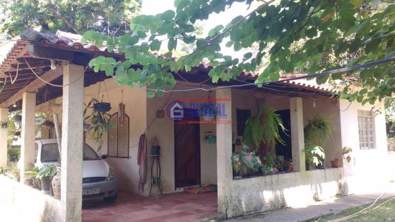 A - Sítio À Venda - Ubatiba - Maricá - RJ - MASI20007 - 1