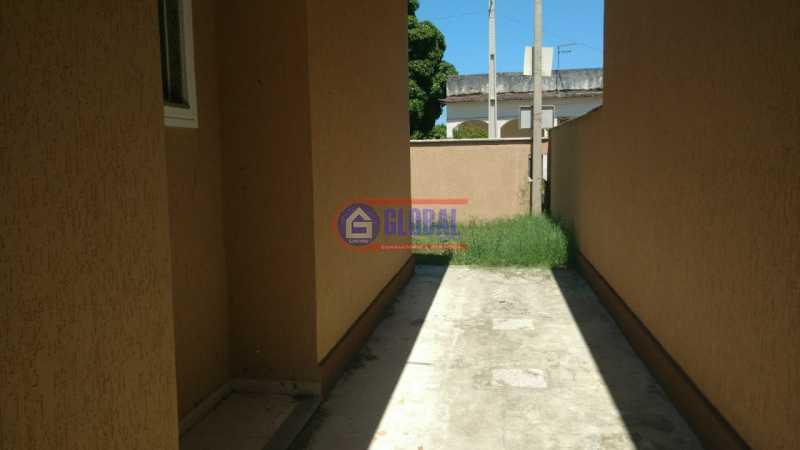 123a3fc9-b48e-47c8-9dda-4ecdba - Casa Ponta Grossa,Maricá,RJ À Venda,3 Quartos,104m² - MACA30172 - 8