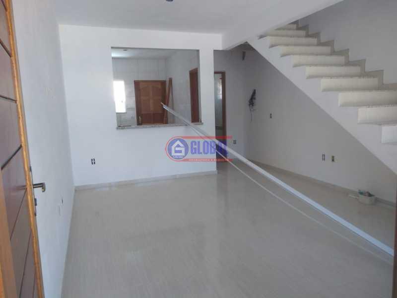 B - Casa 2 quartos à venda Itapeba, Maricá - R$ 240.000 - MACA20352 - 6