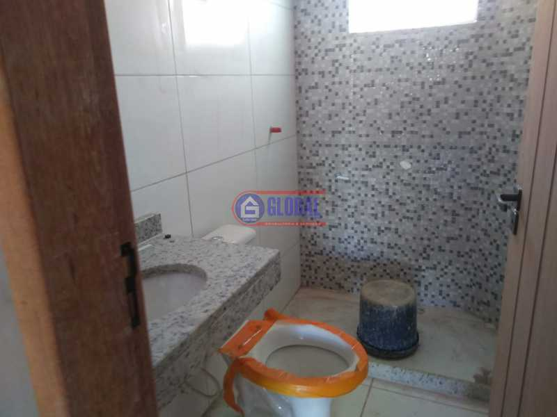 C1 - Casa 2 quartos à venda Itapeba, Maricá - R$ 240.000 - MACA20352 - 7