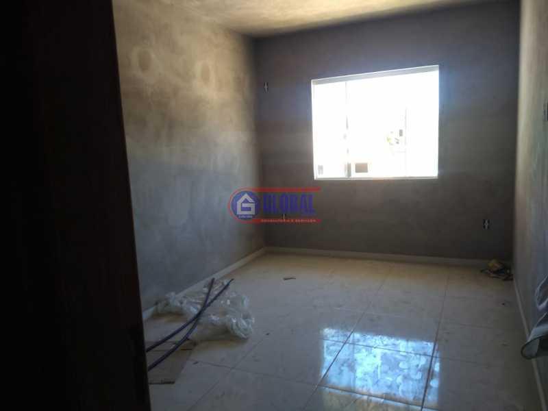 E1 - Casa 2 quartos à venda Itapeba, Maricá - R$ 240.000 - MACA20352 - 9