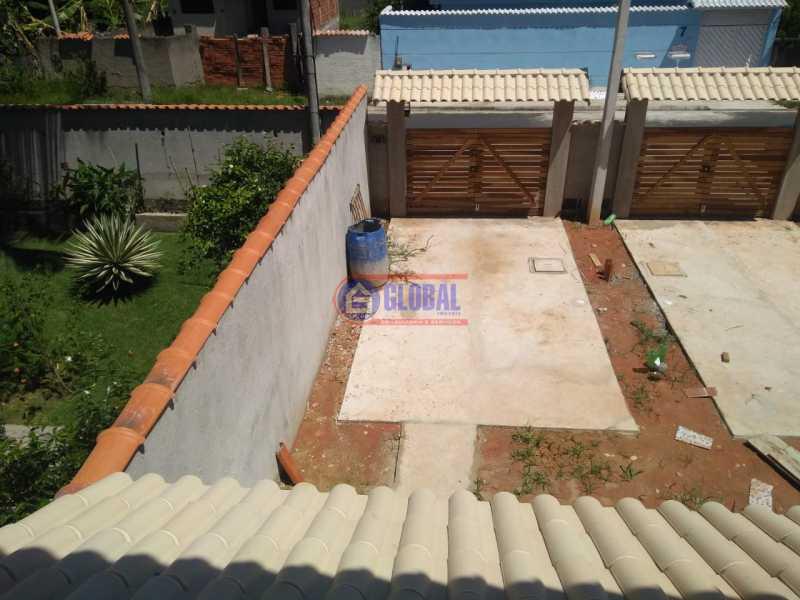 E2 - Casa 2 quartos à venda Itapeba, Maricá - R$ 240.000 - MACA20352 - 10