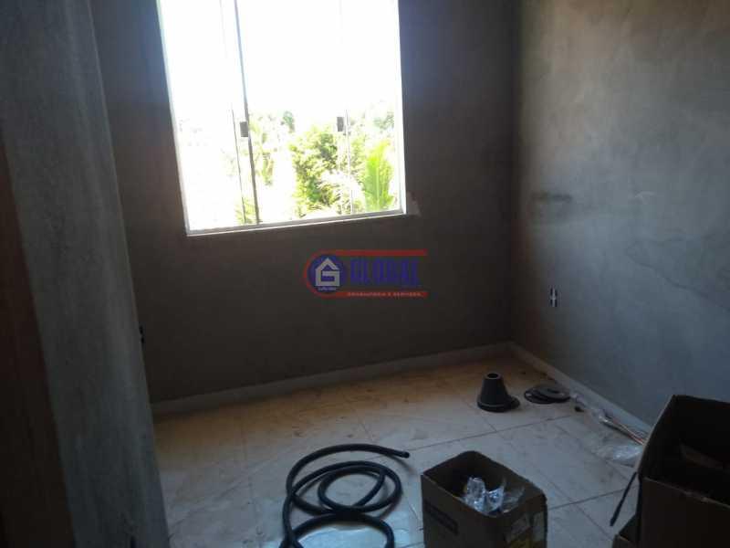 F - Casa 2 quartos à venda Itapeba, Maricá - R$ 240.000 - MACA20352 - 11