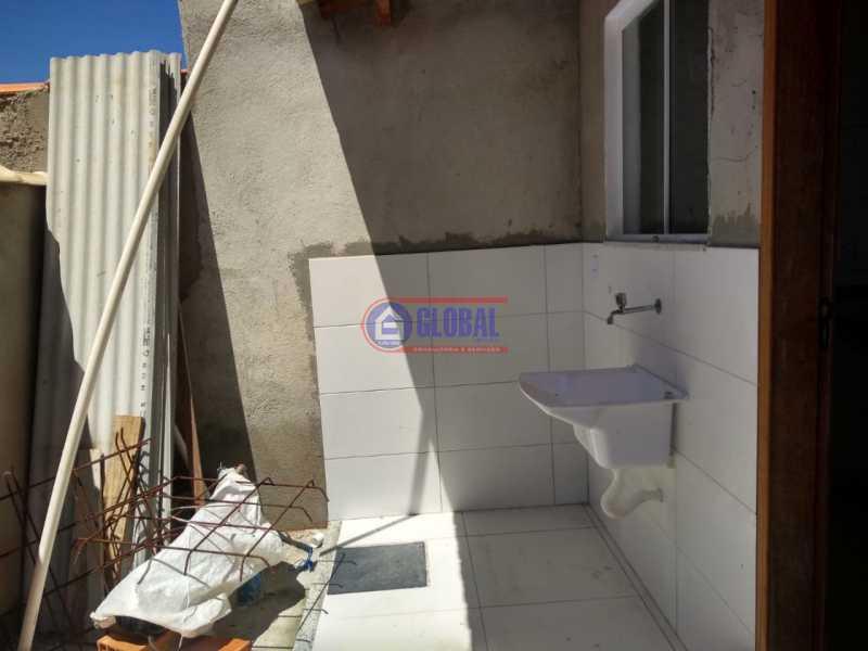 G1 - Casa 2 quartos à venda Itapeba, Maricá - R$ 240.000 - MACA20352 - 12