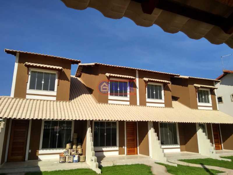A 2 - Casa 2 quartos à venda Itapeba, Maricá - R$ 240.000 - MACA20352 - 3